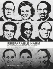 Irreparable Harm Cover