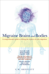 Migraine Brains and Bodies Cover