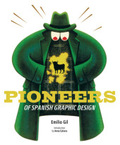Pioneers of Spanish Graphic Design Cover