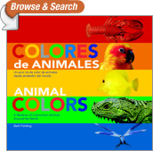 Animal Colors (Spanish/English Bilingual)