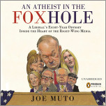 An Atheist in the FOXhole