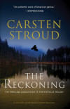 Weekly Galley Giveaway: The Reckoning by Carsten Stroud