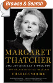 Margaret Thatcher: The Authorized Biography