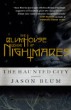 Eli Roth, Sarah Langan, and More: 'The Blumhouse Book of Nightmares: The Haunted City'