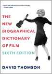 The New Biographical Dictionary of Film