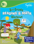 Third Grade Reading & Math Workout