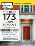 The Best 169 Law Schools, 2016 Edition