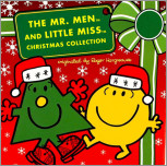 The Mr. Men Christmas Collection