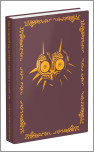 The Legend of Zelda Majora's Mask 3D Collector's Edition