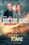 Weekly Galley Giveaway: Doctor Who Book Bundle