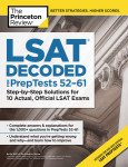 LSAT Decoded (PrepTests 52-61)