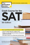 Crash Course for the SAT, 5th Edition