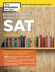 Reading and Writing Workout for the SAT, 3rd Edition