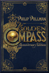 Philip Pullman's 'The Golden Compass' At 20: The Enduring Popularity of a Fantasy Classic