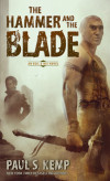 50 Page Friday: THE HAMMER AND THE BLADE