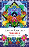 Friendship: Day Planner 2017