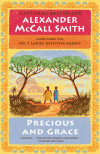 Quick Questions with Alexander McCall Smith