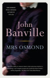 John Banville Continues a Beloved Classic in Mrs. Osmond