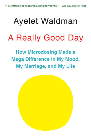 A Really Good Day