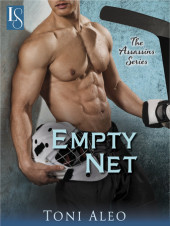 Special Deal .99: Empty Net by Toni Aleo just 99 cents, FREE Snippet Happy #HumpDay