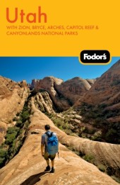 Fodor's Utah, 4th Edition Cover