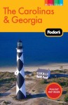 Guidebook: The Carolinas & Georgia