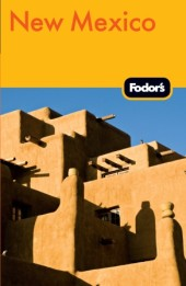 Fodor's New Mexico - $18.99