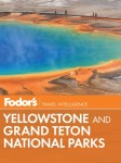 eBook: Yellowstone & Grand Teton National Parks