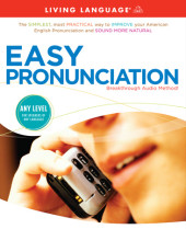 Easy Pronunciation Cover