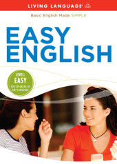 Easy English Cover