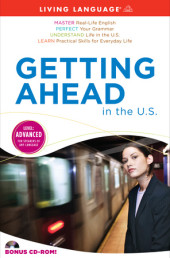 Getting Ahead in the U.S. Cover