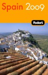 Fodor's Spain 2009