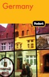 Fodor's Germany, 24th Edition