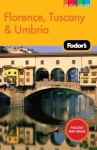 Florence, Tuscany, and Umbria