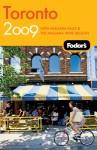 Fodor's Toronto 2009