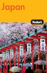 Fodor's Japan 19th Edition