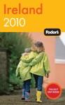 Fodor's Ireland 2010