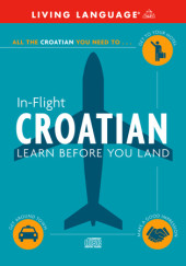 In-Flight Croatian Cover