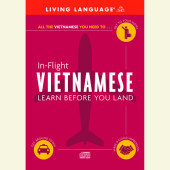 In-Flight Vietnamese Cover