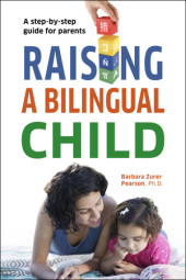 Raising a Bilingual Child Cover