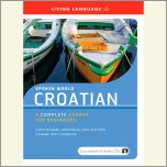 Spoken World: Croatian