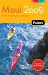 Fodor's Maui 2009