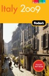 Fodor's Italy 2009