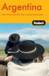 Fodor's Argentina, 5th Edition