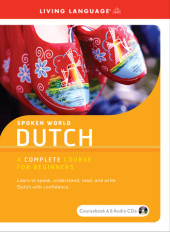 Spoken World: Dutch Cover
