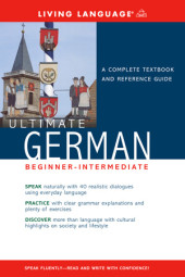 Ultimate German Beginner-Intermediate (Coursebook)