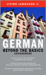Beyond the Basics: German (Coursebook)