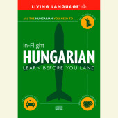 In-Flight Hungarian Cover