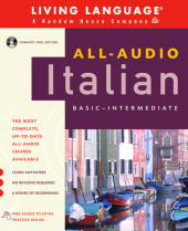 All-Audio Italian Cover
