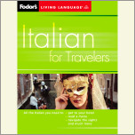 Italian for Travelers, 2nd Edition
